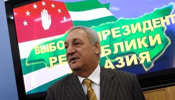 Абхазия осталась без президента