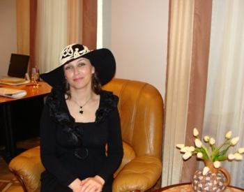 Альбина ДЗОБЛАЕВА: «Счастлив тот, кто счастлив у себя дома»