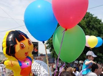 Владикавказ отметил День города