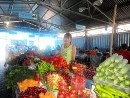 Цены на продукты определяют нашу жизнь