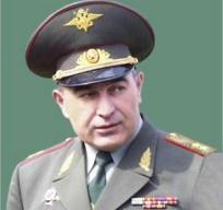 Ушел из жизни экс-министр внутренних дел Северной Осетии, генерал ДЗАНТИЕВ