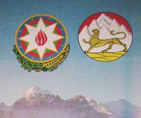 Азербайджанцы Северной Осетии отпраздновали свой юбилей вместе с Поладом Бюль-Бюль Оглы