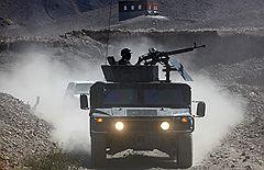 США крепят броню Грузии