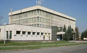Национальная библиотека Северной Осетии: реконструкция продолжается