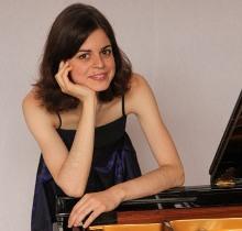 На музыкальном фестивале в Москве Злата ЧОЧИЕВА будет играть Шуберта