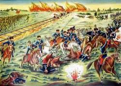 Благодарной памяти достойны все герои нашего Отечества