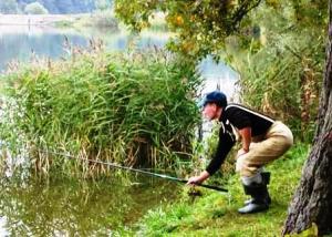 Ловись, рыбка! В Моздокском районе выявили лучших рыбаков