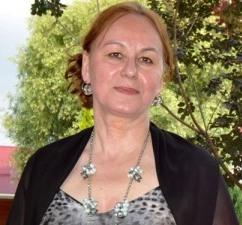 Залина ГУРИАТИ: «Пусть Осетии больше никогда не понадобится помощь!»
