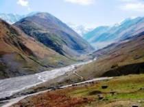 В Осетии отдых в горах – по пропускам