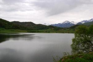 Молодежь четырех стран встретится в Кударском ущелье Южной Осетии