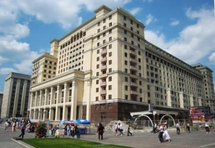 Ингуши скупили пол-«Москвы»