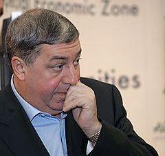 Михаил ГУЦЕРИЕВ углубляется в нефтепереработку