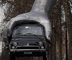 Fiat разворачивают на Кавказ