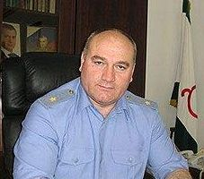 Бывший министр лишился инспекторской должности