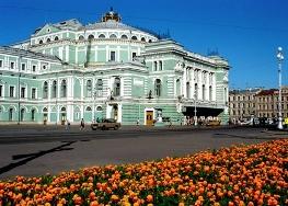 Валерий Гергиев делает ставку на спектакли нового поколения