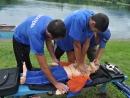 Во Владикавказе утонул 18-летний