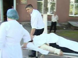 Число жертв трагедии во Владикавказе возросло до четырех человек