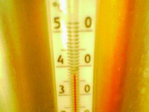 Июль во Владикавказе стал одним из самых жарких