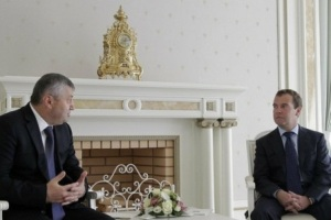 Три года, которые не превратили Южную Осетию в цветущий край