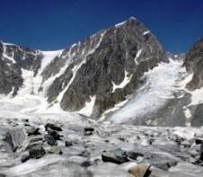 После Дигории трагедия произошла в горах Цейского ущелья