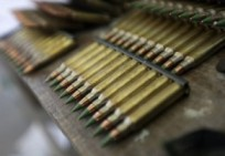 В Цхинвале задержаны торговцы оружием из Северной Осетии, обнаружены их тайники