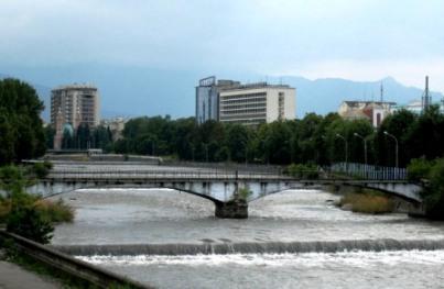 Мост, соединяющий столетия. Снесут или спасут его во Владикавказе?