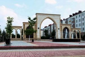 Главы Ингушетии и Чечни откроют в Магасе аллею имени Ахмада Кадырова