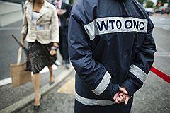 Грузия уточнила границы ВТО