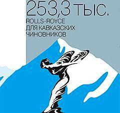 2035 руб. в год — налог на Кавказ