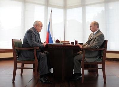 Таймураз МАМСУРОВ: «Волна какого-то негативного отношения к тому, как восстанавливается Южная Осетия, уже схлынула»