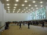 У ансамбля «Алан» –  лучший репетиционный зал Северного Кавказа