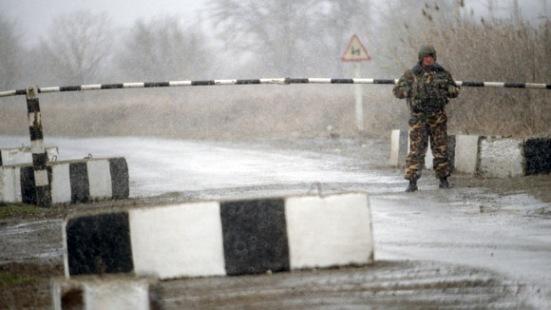 МВД реформирует систему безопасности на трассе «Кавказ»