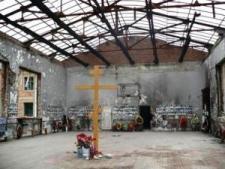 В Беслане в дни памяти и скорби откроется скульптурная композиция «Добрый Ангел Мира»