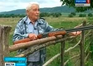 В селении Средний Урух Северной Осетии волки нападают на домашний скот