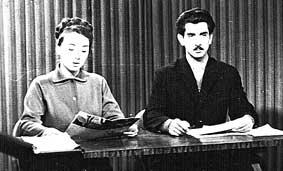 50 лет назад, на заре Северо-Осетинского телевидения…