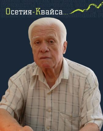Beroev Boris