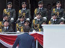 Кавказскую войну продолжит дипломатический корпус