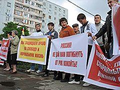 Президент Южной Осетии уходит в лидеры