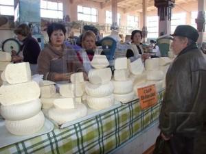 Россельхознадзор пресек провоз осетинского сыра и меда из Южной Осетии во Владикавказ