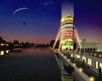 Архитектурное будущее Владикавказа глазами молодых