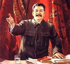 Вокруг Сталина
