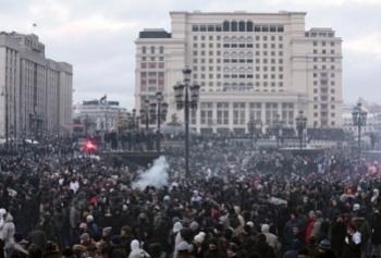 Руслан ХУБАЕВ: «Общественного порядка там не было. Нарушать было нечего»