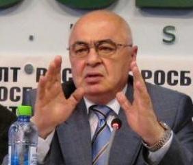 Анатолий ЧЕХОЕВ: «Народ Южной Осетии прошел через такие испытания, что заслужил право на самостоятельный выбор»
