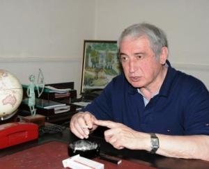 Анатолий ДЗАНТИЕВ: «Коста – это осетинский Пушкин»