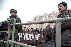Что для Москвы Кавказ, то для Сибири — Москва