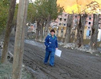 Квайса утопает в грязи и в бесхозяйственности