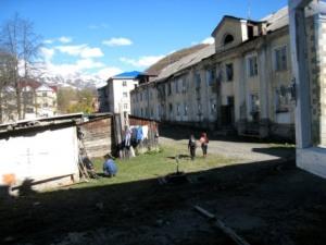 На круглом столе в Сочи взгляд в будущее Осетии получился односторонним