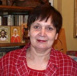 Лариса ОСТАЕВА: «Никогда не думала, что Южная Осетия дойдет до такого позора»