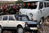 В Южной Осетии установлен режим тотального террора
