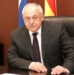 «Эдуард Джабеевич пошутил…»